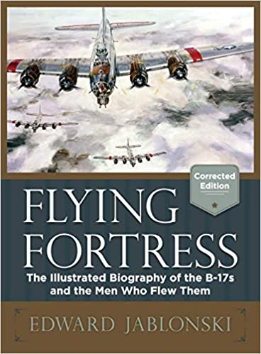 Flying Fortress book cover