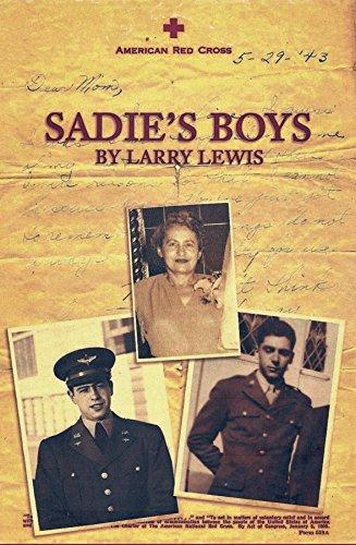 Sadie's Boys book cover