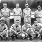 Crew photo of Eager Beavers