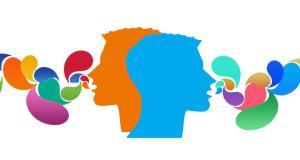 Beitragsbild - Übung Achtsames Sprechen