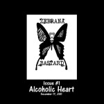 ALCOHOLIC HEART Cover