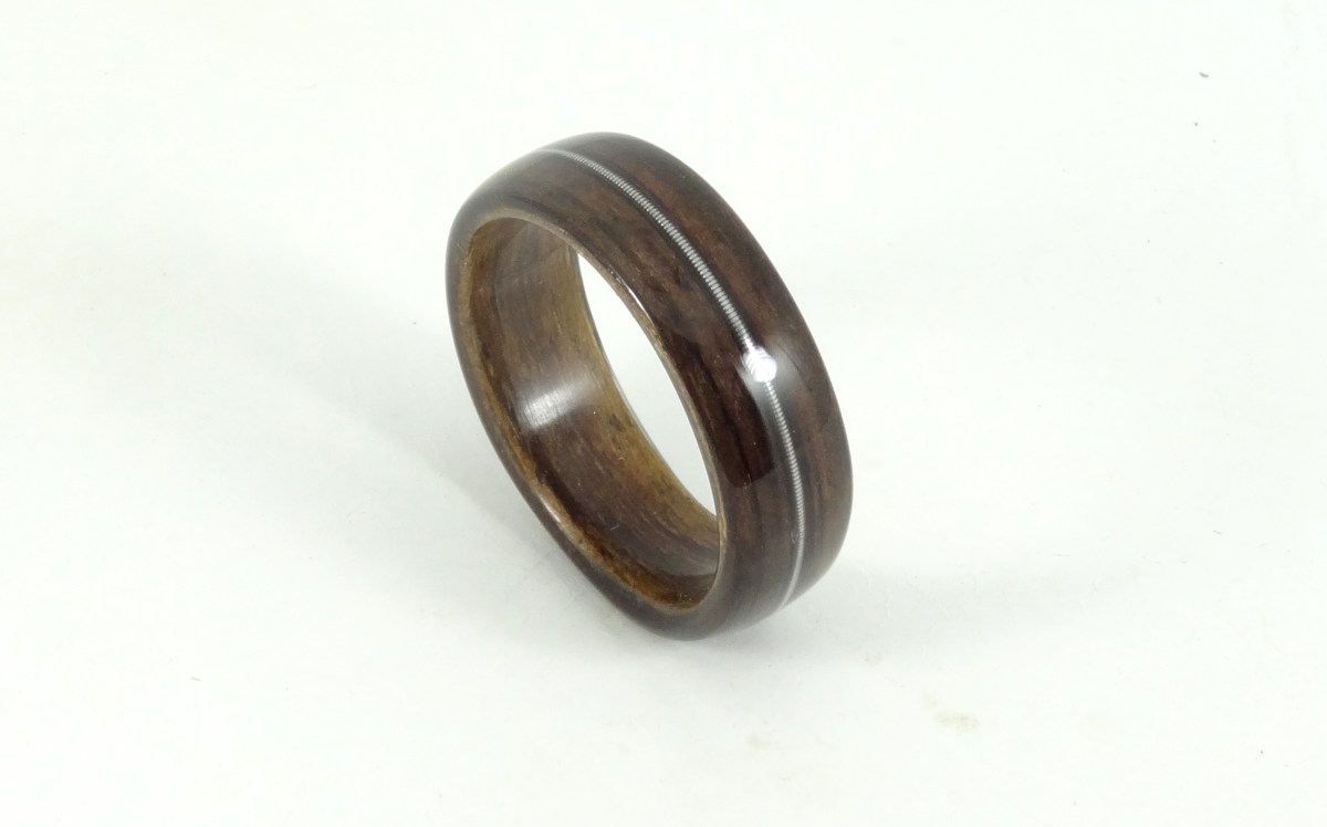 Bent Wood Rings:  What Are They?