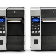 Máy in công nghiệp hiệu suất cao Zebra ZT610