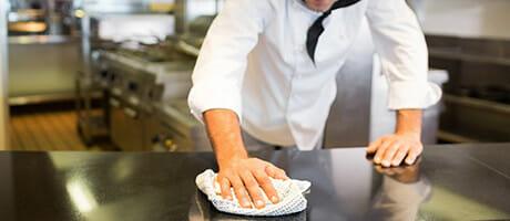 Formation sécurité alimentaire : les bases de l'HACCP