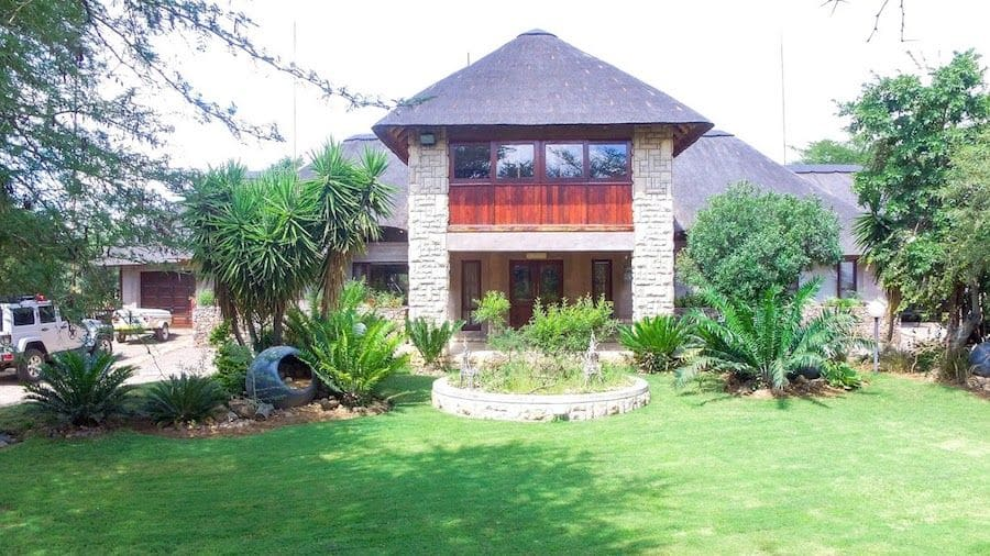 Incredible investment opportunity at Zebula Golf Estate