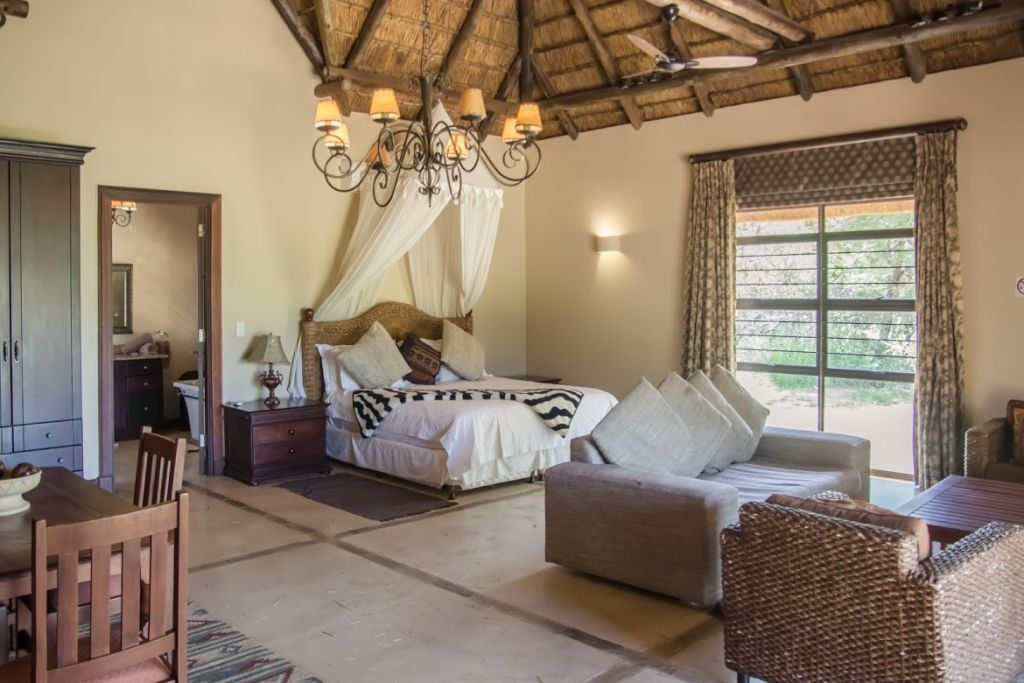 Elegance in the bushveld