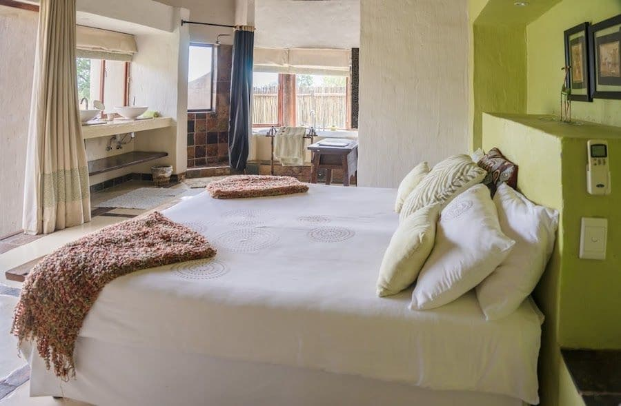 Invest in your own private tranquil retreat at Zebula Golf Estate and Spa