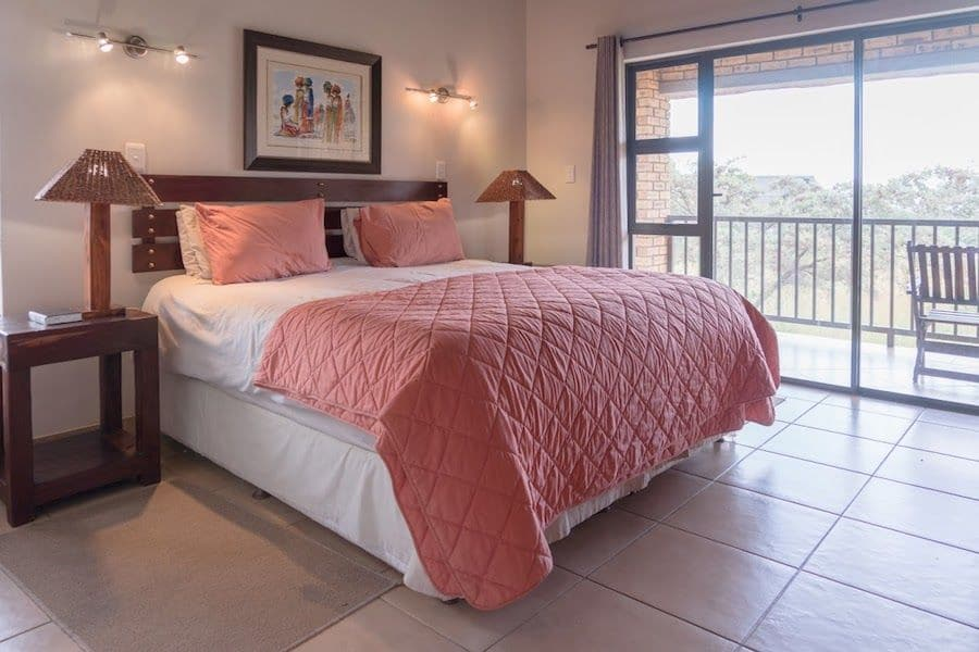 Escape to your own peaceful refuge at Zebula Golf Estate & Spa