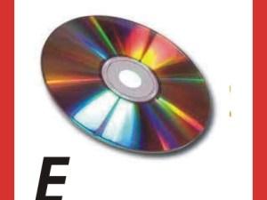 MUSIC CD - E