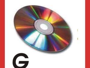 MUSIC CD - G
