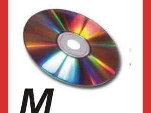 MUSIC CD - M