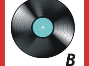 MUSIC LP - B