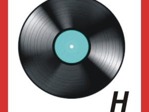 MUSIC LP - H