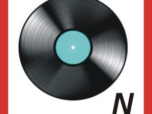 MUSIC LP - N