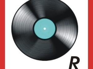 MUSIC LP - R