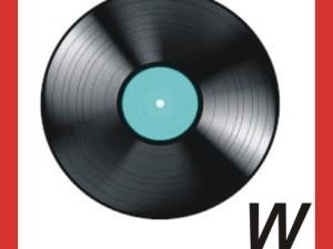 MUSIC LP - W