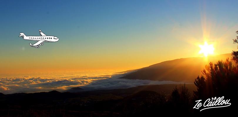 Notre projet de voyage en Europe par la promotion de la destination Réunion