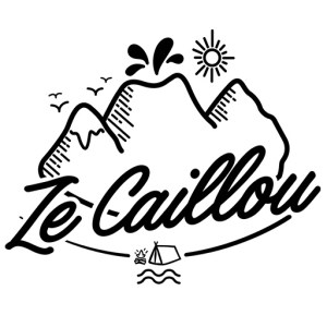 logo du site zecaillou, blog de voyage à la Réunion et monde