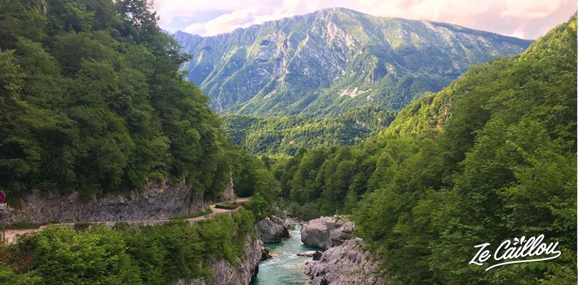 Retrouvez les plus belles étapes de la Slovénie dans notre blog de voyage.