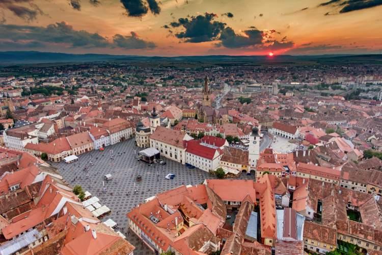 10 destinații de vacanță de primăvară în România