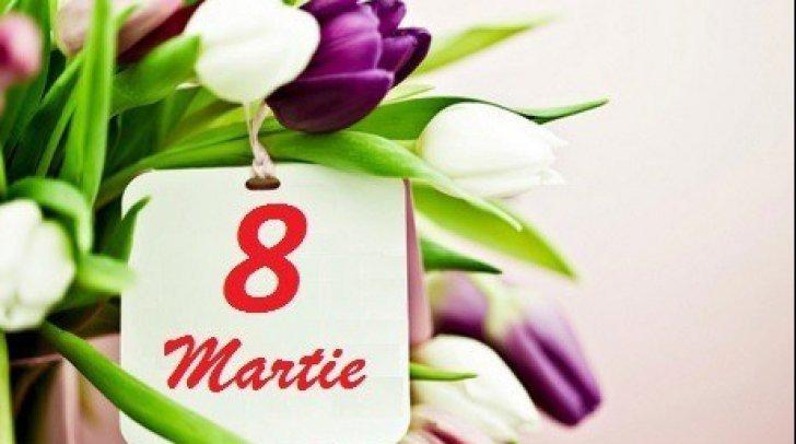 Mesaje și urări de 8 MARTIE. Felicitări și SMS-uri de Ziua Femeii