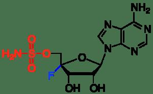 nucleocidin