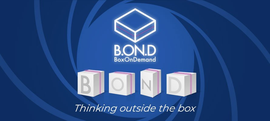 B.ON.D box on demand
