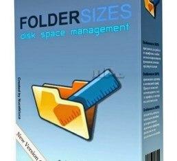 Key Metric Software FolderSizes 9.1.283 Enterprise Edition | Portable / Disks and files / SCloud.WS
