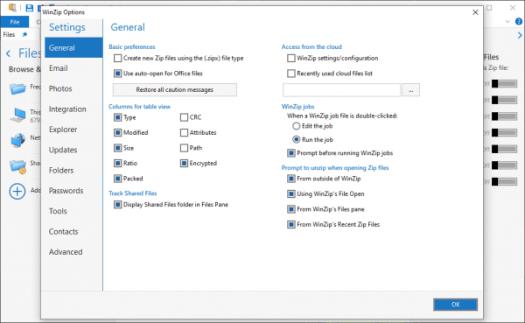 WinZip Pro 26.0 Crack & Full Activation Code 2021