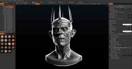 3D Coat Crack 4.9.61 + Patch (Latest Version)