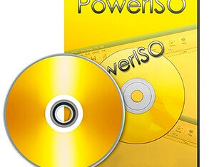 PowerISO 7.8 Crack With Registration Code [2021 Latest]