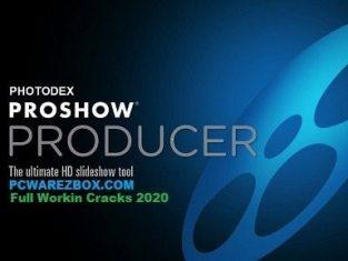 ProShow Producer 9.0.3797 Crack Key+Registration Code 2021