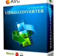 Any Video Converter Pro 7.0.9 + Crack (Latest Version)