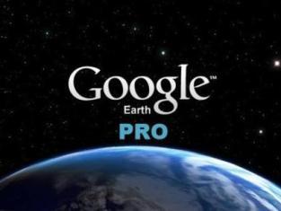 Google Earth Pro 7.3.4 Crack + License Key Full Download 2021
