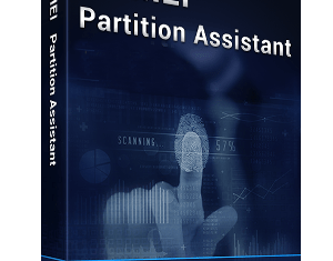 AOMEI Partition Assistant 9.4 Crack + License Key [Latest 2021] Free