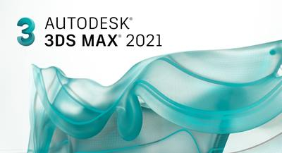 Autodesk 3ds Max 2021 Crack