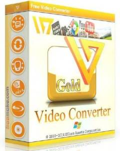 Freemake Video converter 4.1.12.52 Crack