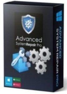Advanced System Repair crack