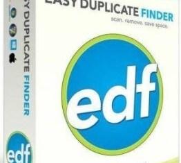 Easy Duplicate Finder Crack