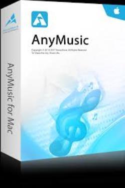 AnyMusic crack