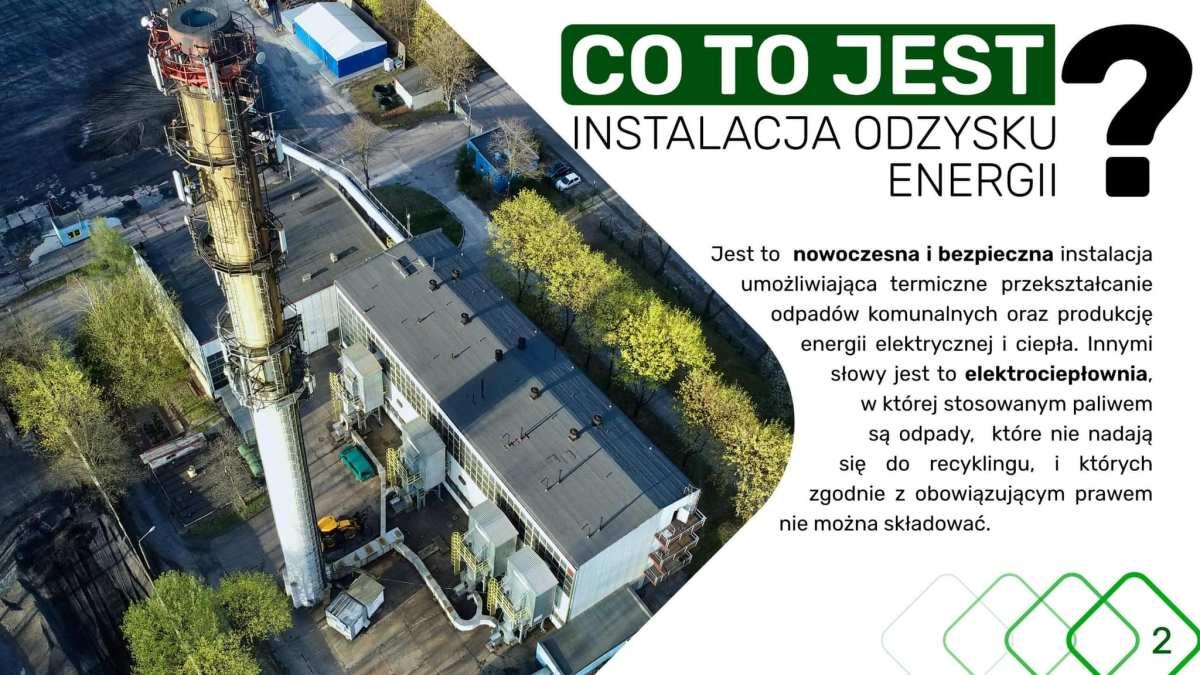 Instalacji Odzysku Energii s2