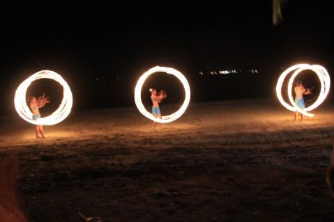Fiji 2011 - Final night show