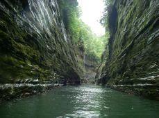 Upper Navua River - Fiji - (photos courtesy of Rivers Fiji Ltd)