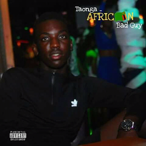 African Bad Guy – Taonga_
