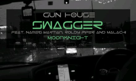 Gun House – swagger ft Name's Martian, Roldy Piper & Malachi