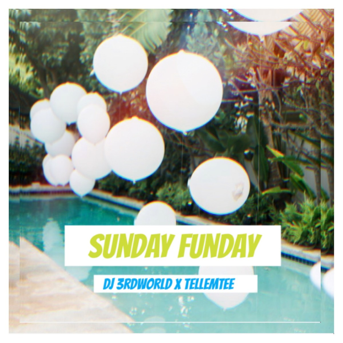Tellemtee - Sunday Funday