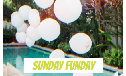 Tellemtee – Sunday Funday