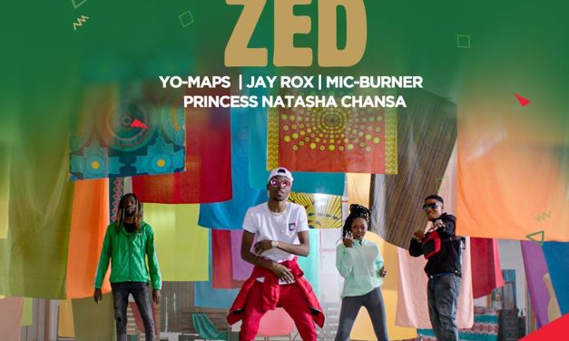 Mosi Lager – We Are Zed ft Yo Maps, Natasha Chansa, Jay Rox and Mic Burner
