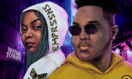 Emprssns – No Time to Waste ft Solomon Plate and Natasha Chansa