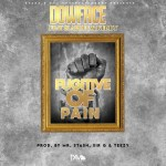 Dowface – Fugitive Of Pain ft SlapDee & Kendy